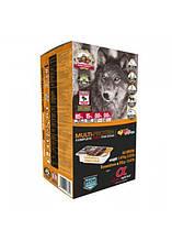 Alpha Spirit Multiprotein (Альфа Спирит) полувлажный беззерновой корм для собак всех пород и возрастов