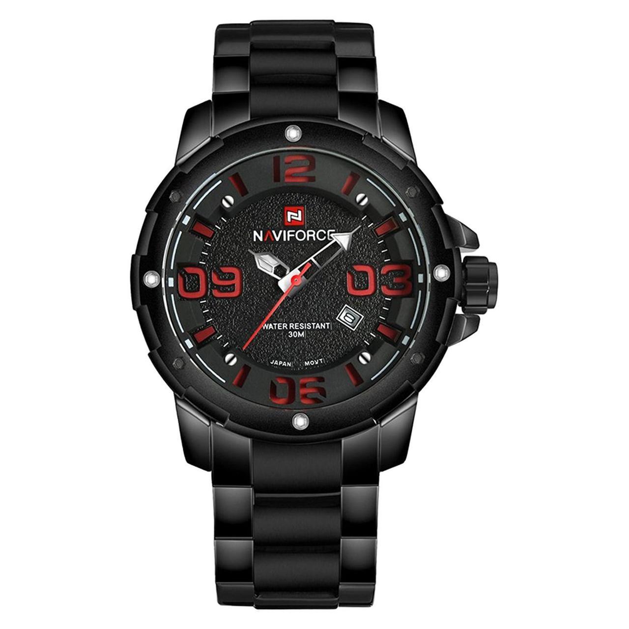 Часы NaviForce Stone BBR-NF9078 (9078BBR)