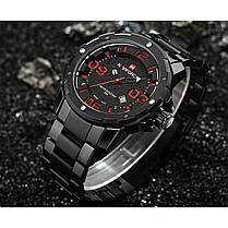 Часы NaviForce Stone BBR-NF9078 (9078BBR), фото 3