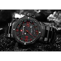 Часы NaviForce Stone BBR-NF9078 (9078BBR), фото 2