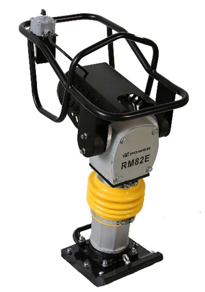 Вибротрамбовка HONKER HP-RM80E (HP-RM82E)