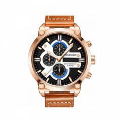 Часы Guanqin Gold GS19088 CL (GS19088GBWBr)
