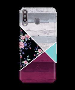 Чехол на Samsung Galaxy M30 Pattern
