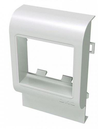 PDA-BN 120 Рамка-суппорт под 2 модуля BRAVA