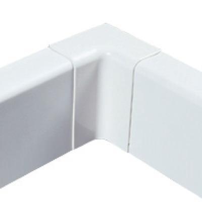 Угол внутренний для короба 90х60 мм