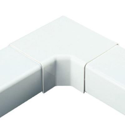Угол плоский для короба 90х60 мм