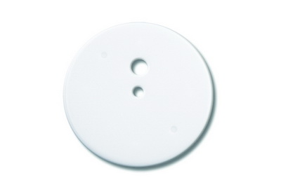 Крышка для коробки потолочной с крюком, IP40, д.87мм