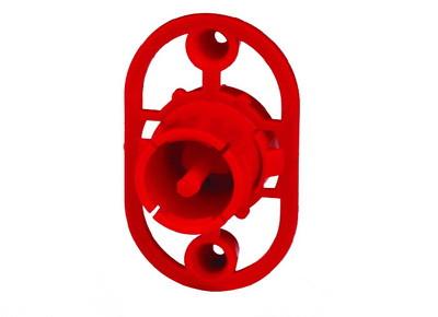 Втулка концевая для заливки в бетон, д.20 и 32 мм