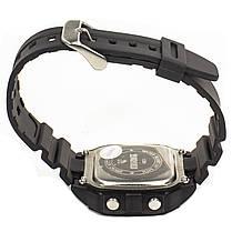 Мужские часы Skmei 1299 Black (3098-8692), фото 3