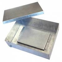 Коробка відгалужувальна, умовні розміри 200х200x90, IP54, сталь , вогнестійкість Р90 [92254]