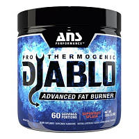 ANS жиросжигающий комплекс Diablo Thermogenic суперфруктовый всплеск 150 г
