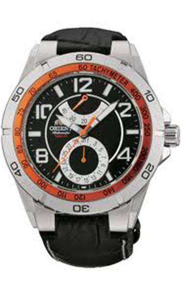 Наручные часы Orient FFM00003B0 Черный