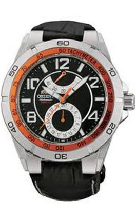Наручные часы Orient FFM00003B0 Черный, фото 2