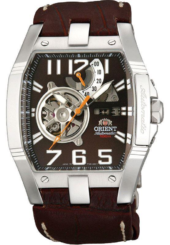 Мужские часы Orient CFTAB003T0 (48002)
