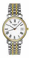 Наручные часы Tissot T52.2.481.13 Серебристый