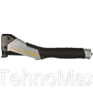 "Степлер 8-12мм молоткового типа скобы типа ""G"" «FATMAX» antivibe"