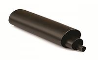 Термоусаживаемая cреднестенная трубка 55/17 мм c клеевым составом