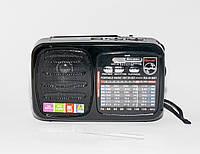 Радио Golon RX-918BT+ Bluetooth. Всеволновой радиоприемник (GOLON)