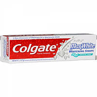 Colgate Max White Crystal Mint зубная паста, 100 мл