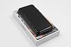 Мобильная зарядка POWER BANK 20000mah с  (реальная емкость 8000)