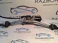 Моторчик стеклоочистителей 8200268932 Renault Clio 3