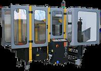 Автоматическая машина для формирования коробов F44 Siat