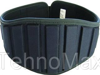 BioTech Пояса Belt Velcro Wide (black)