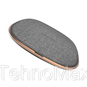 Беспроводная зарядка Blackview W1 Grey 10Вт, Выход: 5 В 2A/9 В 1.67A