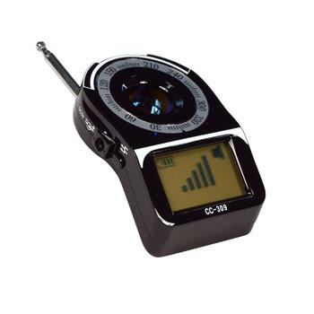Универсальный детектор камер и жучков (мод. CC-309)  - Центр технической безопасности в Кропивницком