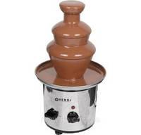Шоколадный фонтан (пр-во Голландия)
