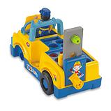 """Игрушка-конструктор Huile Toys """"Машинка с инструментами"""", фото 3"""