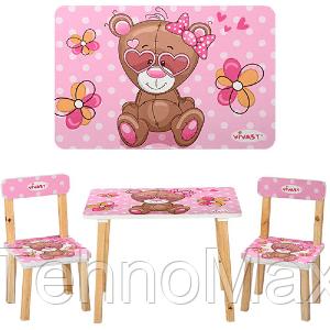 Детский столик 501-9