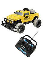 Радиоуправляемая машина Revell Control 24698 Revell 36х23х18см Желтый, Серый, Черный