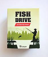 Fish Drive - Активатор клювання (Фіш Драйв)
