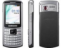 Корпус для Samsung S3310, оригинал