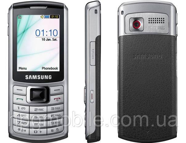 Корпус для Samsung S3310 52d1321e3f0b5