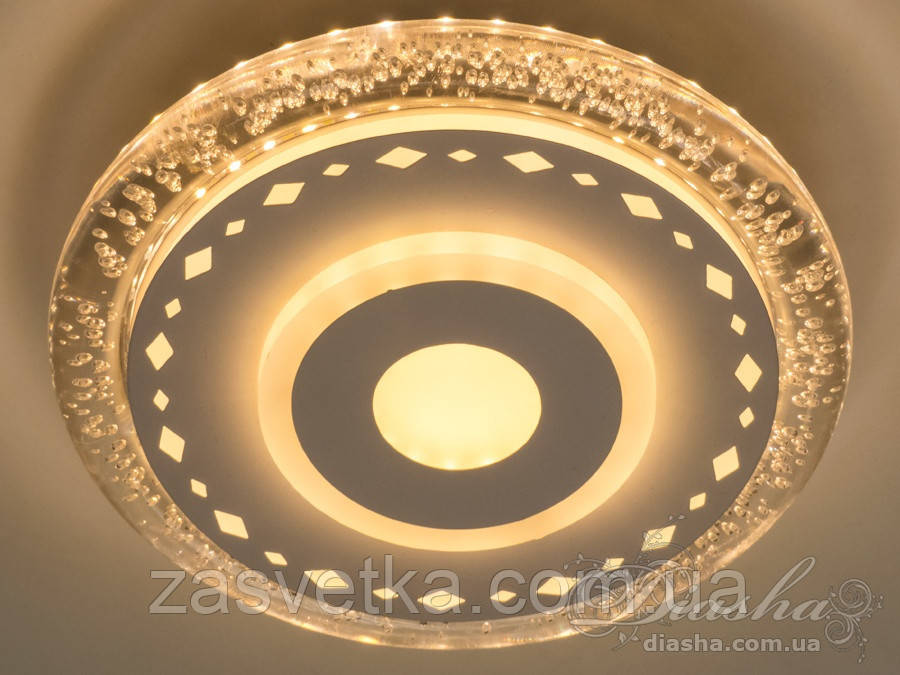 Светодиодный светильник, 35 Вт 6002A/200