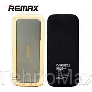 Внешний аккумулятор Power Bank REMAX RPP-36 Mirror 10000 mAh, портативная батарея