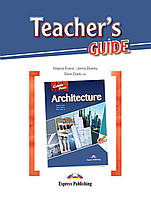 Career Paths: Architecture Teacher's Guide