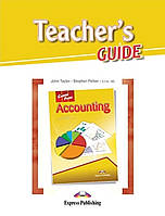Career Paths Accounting Teacher's Guide