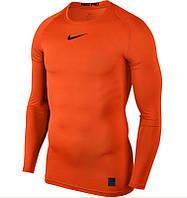 Nike Pro Cool Compression Long Sleeve Top - Компрессионная Кофта