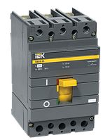 Автоматичний вимикач ВА88-35 3Р 100А 35кА IEK