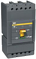 Автоматичний вимикач ВА88-37 3Р 250А 35кА ИЕК [SVA40-3-0250]