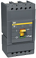 Автоматичний вимикач ВА88-37 3Р 250А 35кА IEK