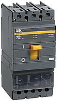 Автоматичний вимикач ВА88-35 3Р 250А 35кА з електронним розчіплювачем MP 211 ИЕК [SVA31-3-0250]