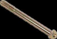 Болт анкерний з гайкою М8*65