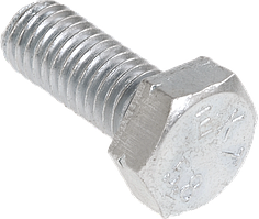 Болт шестигранний М10х50