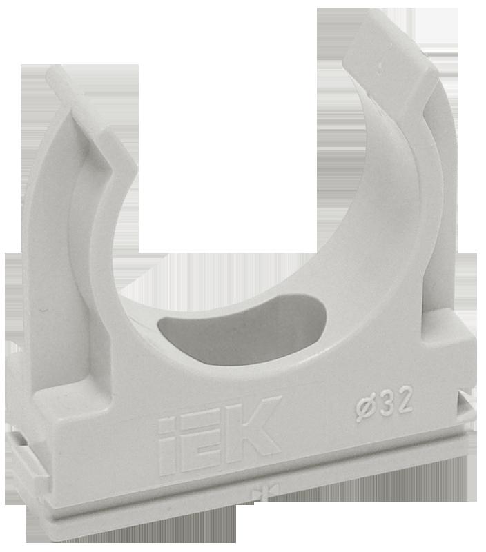 Держатель с защёлкой CF16 ІЕК [CTA10D-CF16-K41-100] ИЕК