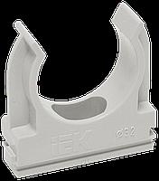 Держатель с защёлкой CF50 ІЕК [CTA10D-CF50-K41-025] ИЕК