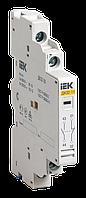 Дополнительный контакт поперечный ДКП32-11 ІЕК [DMS11D-AE11] ИЕК
